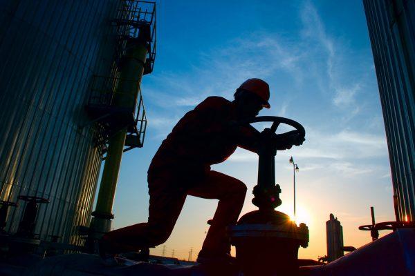 生产企业场景摄影|中国石化