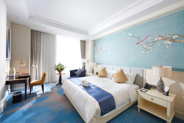 济南地产酒店摄影