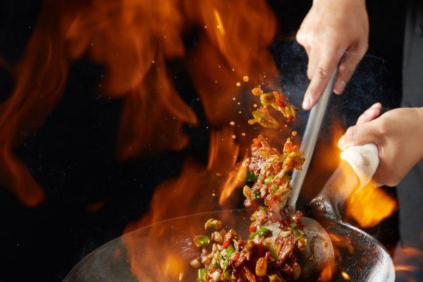 济南菜单拍摄|葫芦康